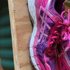 Asics Shoes - Women's ASICS running shoe